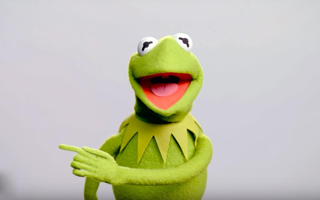 映画・テレビ番組『The Muppets』(邦題:ザ・マペッツ)シリーズ