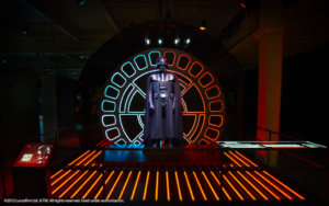 展覧会『STAR WARS™ Identities: The Exhibition』(スター・ウォーズ™ アンデンティティーズ:ザ・エキシビション)