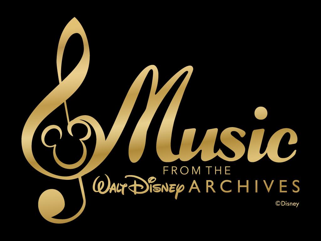 ディズニー・コンサート『ウォルト・ディズニー・アーカイブス コンサート』(英題『MUSIC FROM THE WALT DISNEY ARCHIVES』)