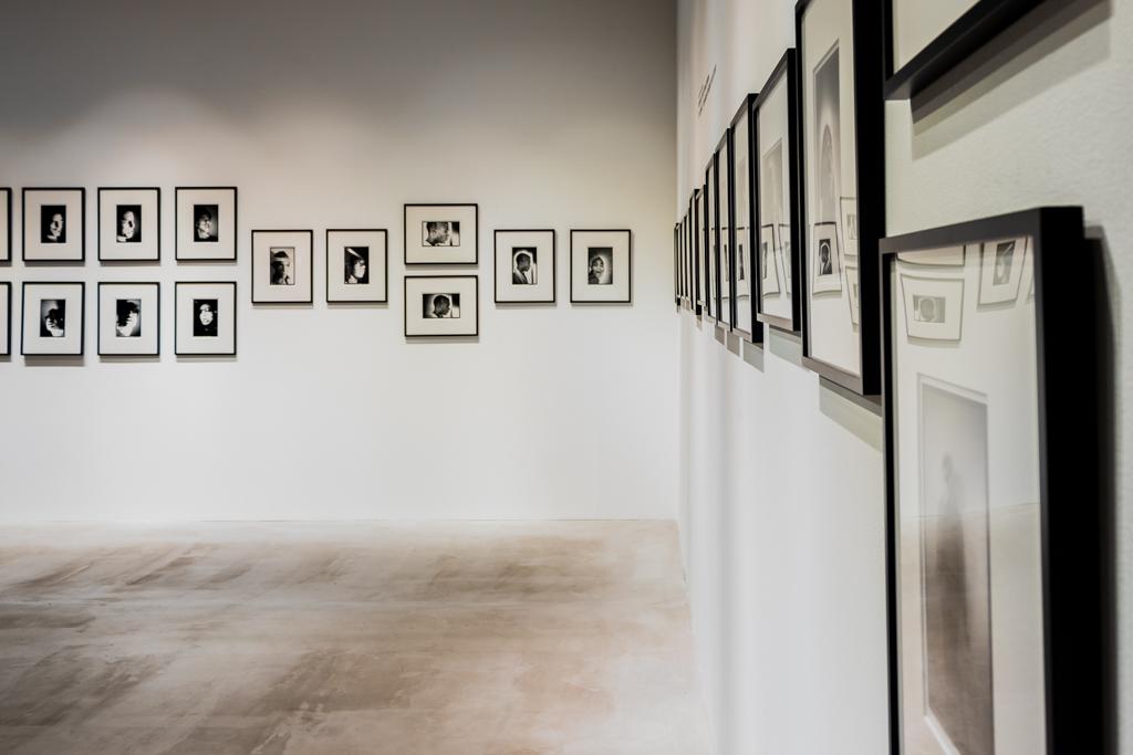 "写真展『Nicholas Taylor ""EYE CONTACT | JEAN-MICHEL BASQUIAT 6 JAN 1979 NY""』"