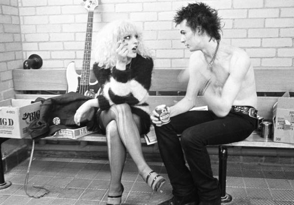 Sex Pistols(セックス・ピストルズ)