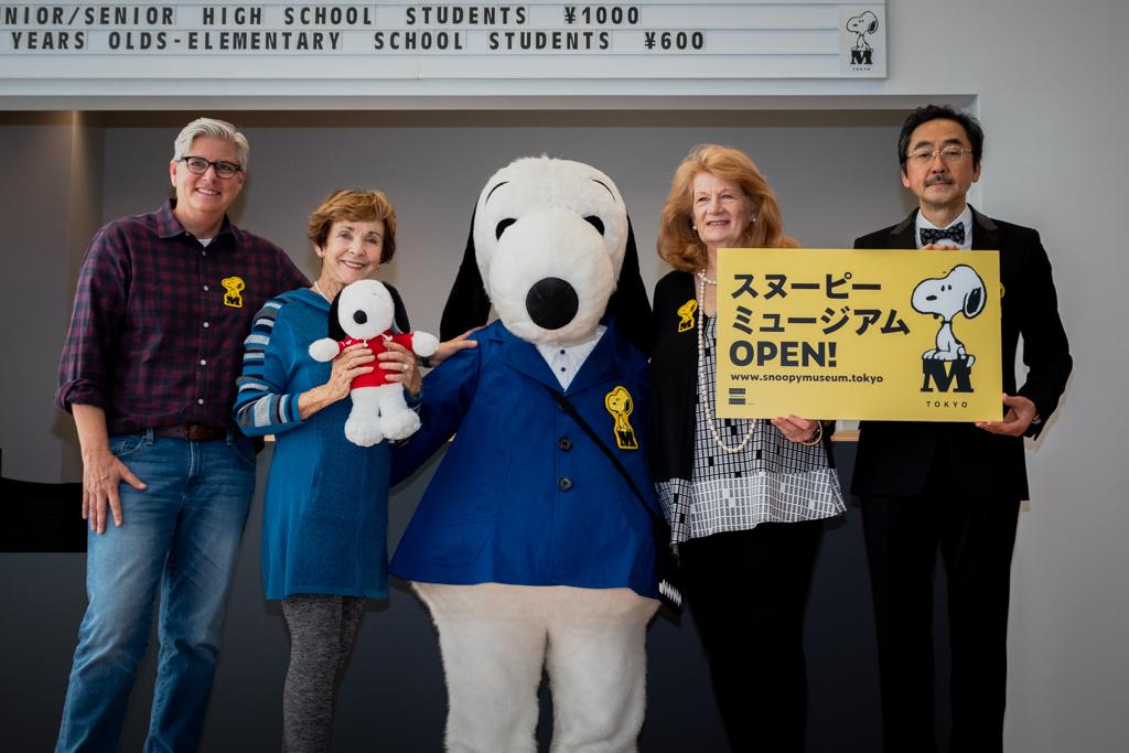 Snoopy Museum Tokyo|スヌーピーミュージアム