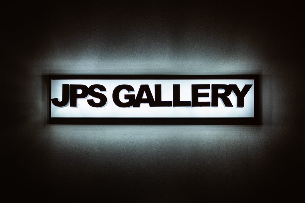 JPS Art Gallery HARAJUKU / AREA 36
