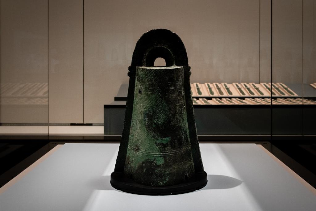 日本書紀成立1300年 特別展『出雲と大和』