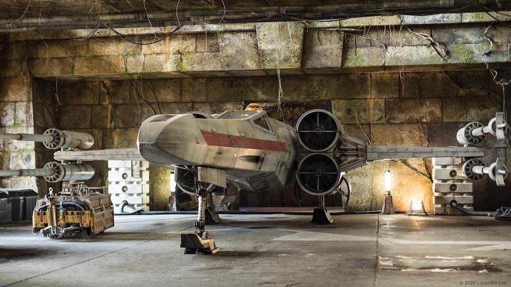 Star Wars|スター・ウォーズ
