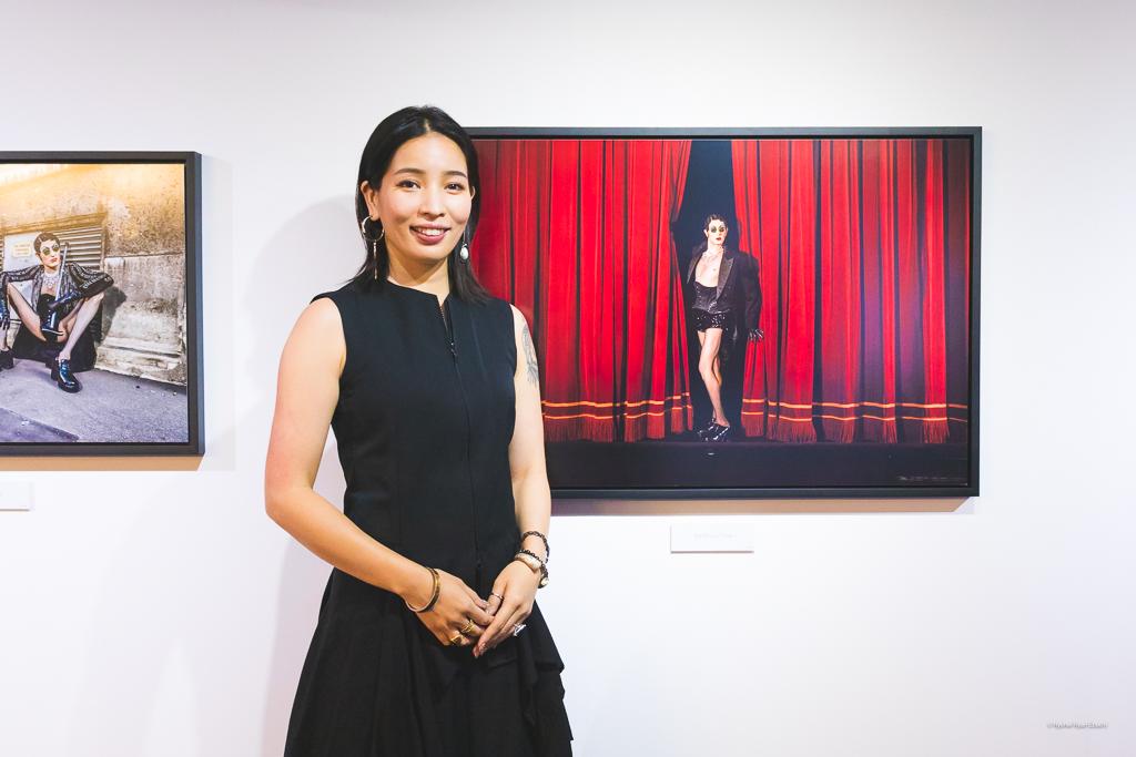 nagi yoshida|ヨシダナギ
