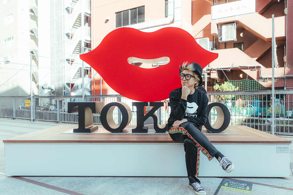 KESS,TOKYO|キストーキョー