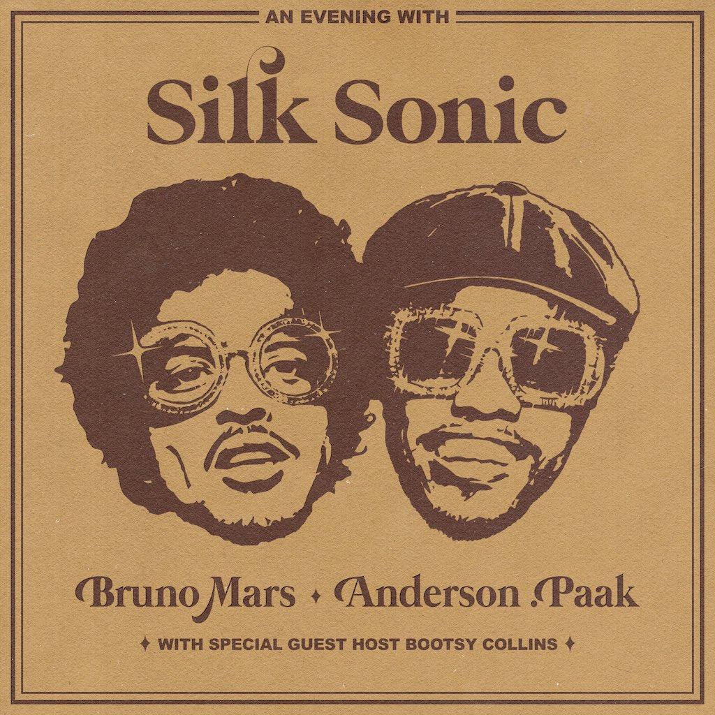 Bruno Mars・Anderson .Paak|ブルーノ・マーズ&アンダーソン・パーク
