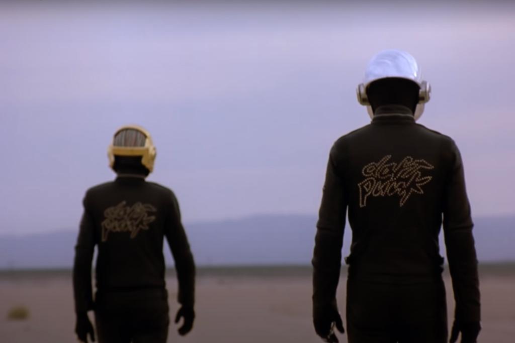 Daft Punk|ダフト・パンク