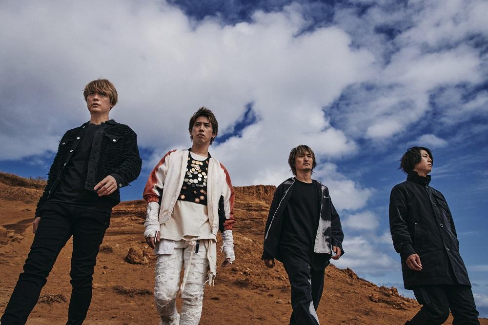 ONE OK ROCK|ワンオクロック