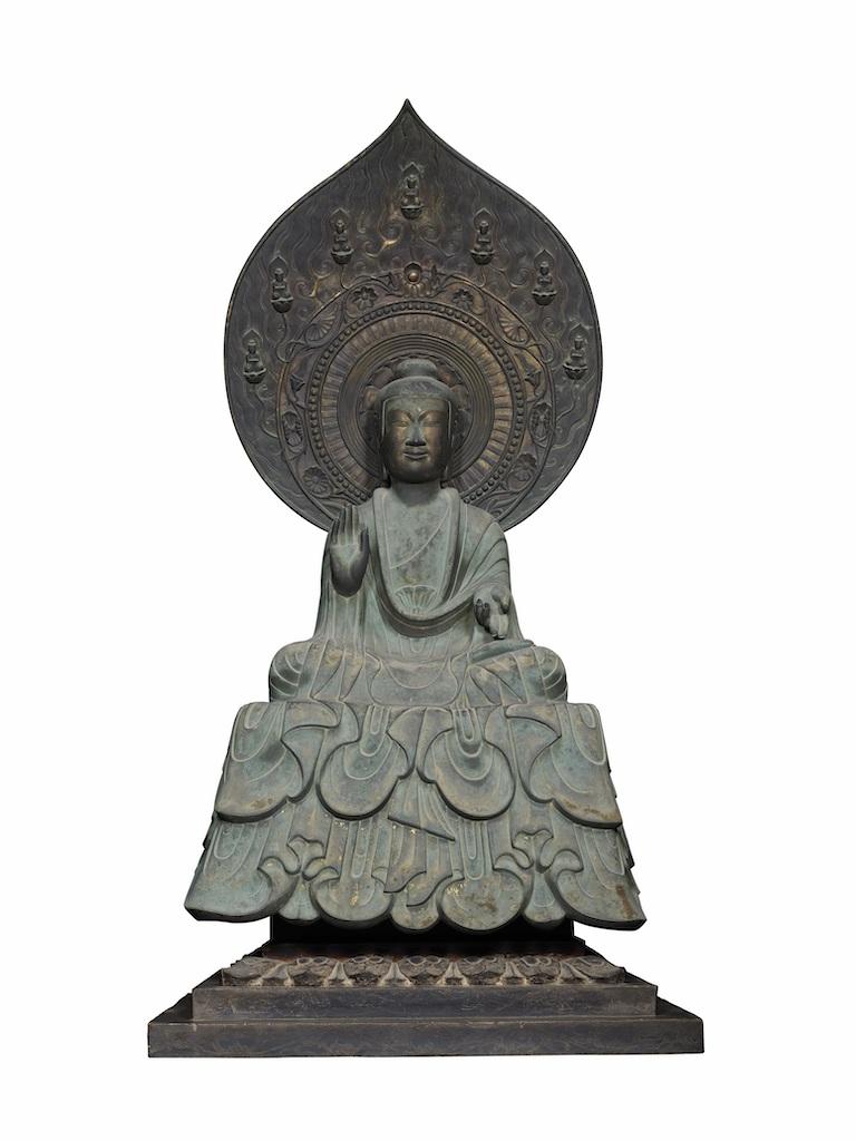 聖徳太子1400年遠忌記念 特別展『聖徳太子と法隆寺』