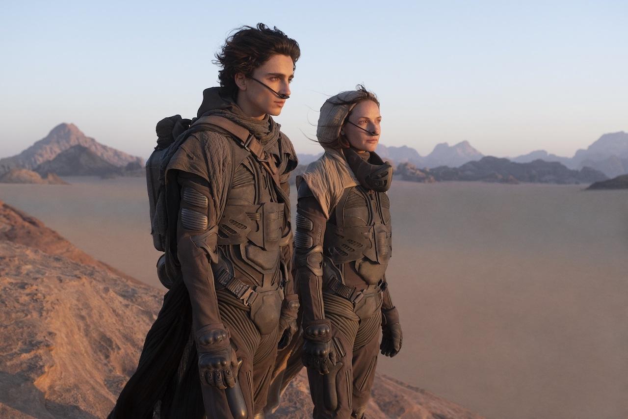 Dune|DUNE/デューン 砂の惑星