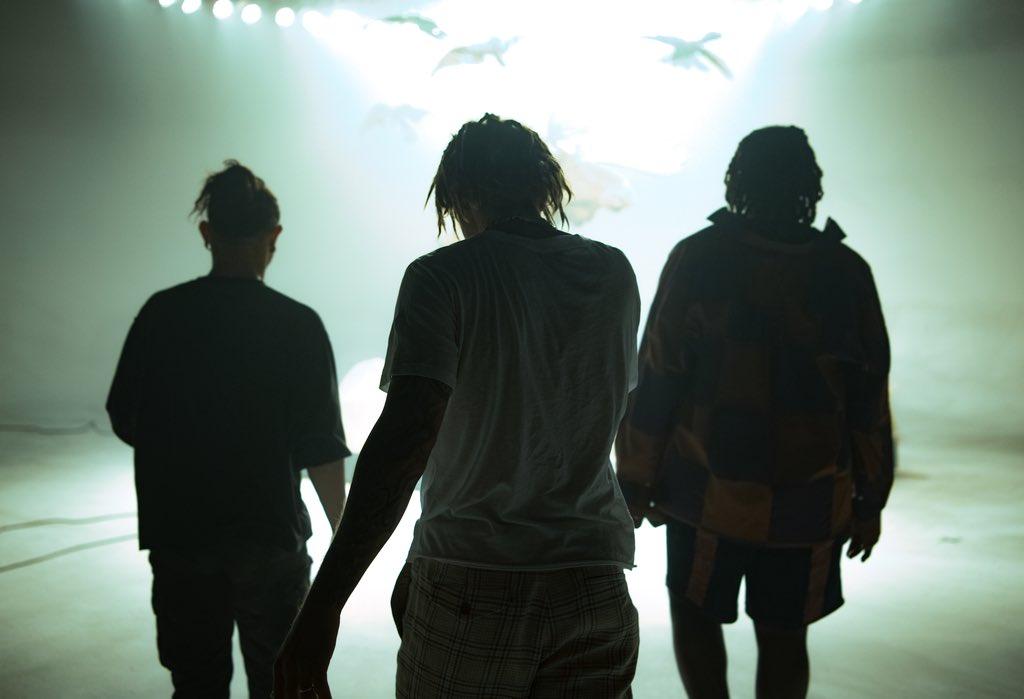 Skrillex, Justin Bieber & Don Toliver|スクリレックス、ジャスティン・ビーバー&ドン・トリバー