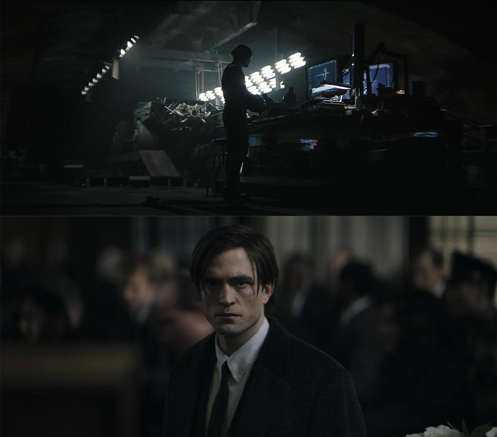 The Batman|THE BATMANーザ・バットマンー
