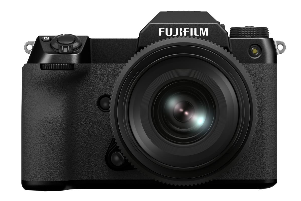 FUJIFILM GFX50S Ⅱ