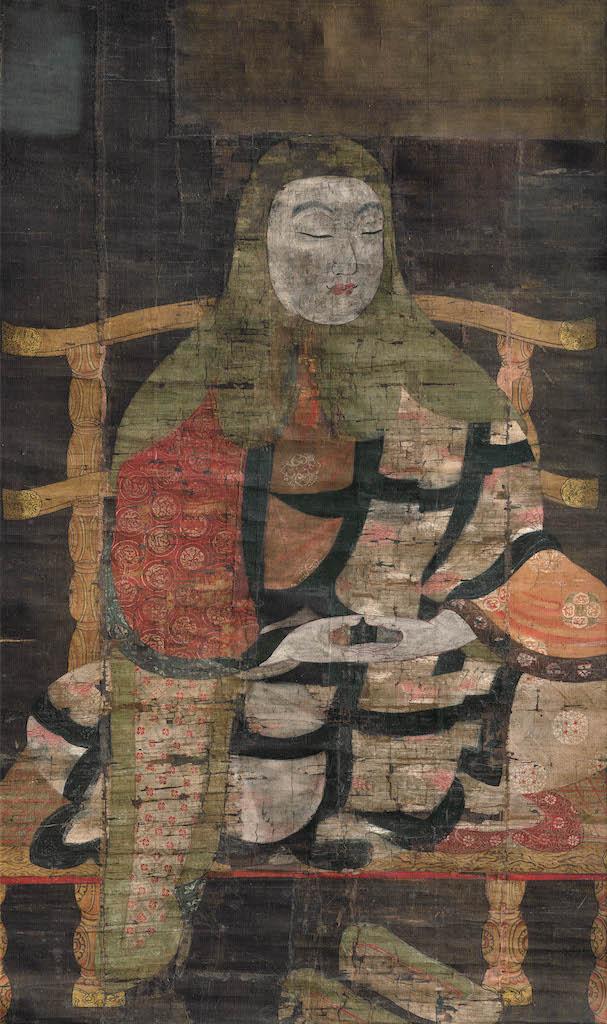 伝教大師1,200年大遠忌記念 特別展『最澄と天台宗のすべて』