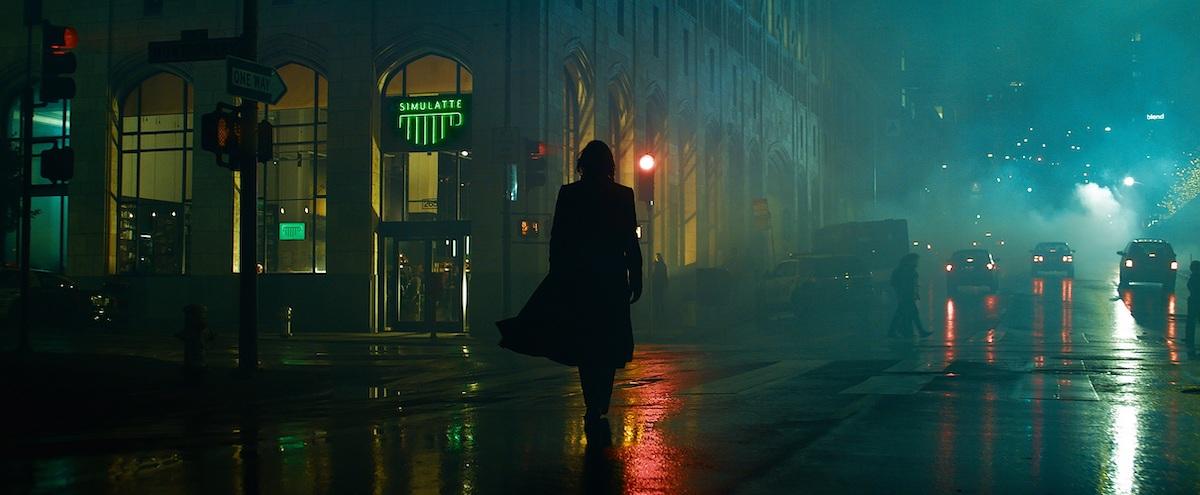 The Matrix Resurrections|マトリックス レザレクションズ